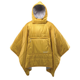 Therm-a-Rest Honcho Poncho lemon curry